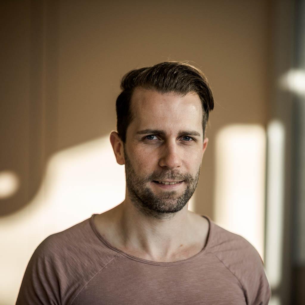 Beruf Arzt Dr. Matthias Pinter