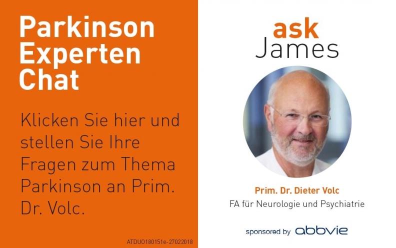 Parkinson Konsil